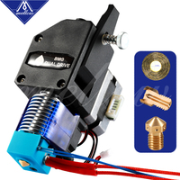 Mellow BMG extruder Cloned Btech Bowden Dual Drive Extruder for 3d printer MK8 Anet a8 Cr 10 Prusa i3 mk3 Ender 3