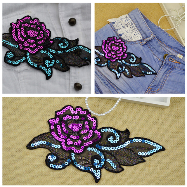 Doc McStuffins Iron On Embroidered Embroidery Applique Design No Sew or Sew  On Large Big Value