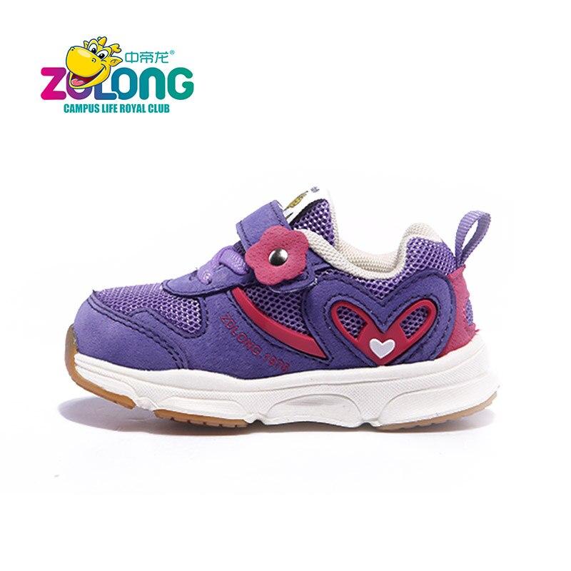 Trampki dla dziewczyn Księżniczka Oddychające buty Sprots Air Mesh - Obuwie dziecięce - Zdjęcie 3