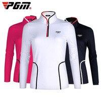 Ms Shirt Jersey Ropa De Golf Run Women Long Sleeve Clothes Lady TT Design Shirt Apparel Outdoor Trainning Table Tennis Shirt