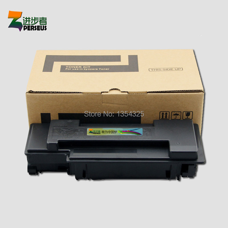 PERSEUS TONER KIT FOR KYOCERA TK-310 TK310 BLACK FULL COMPATIBLE KYOCERA FS-2000D FS-3900DN FS-4000DN PRINTER GRADE A+