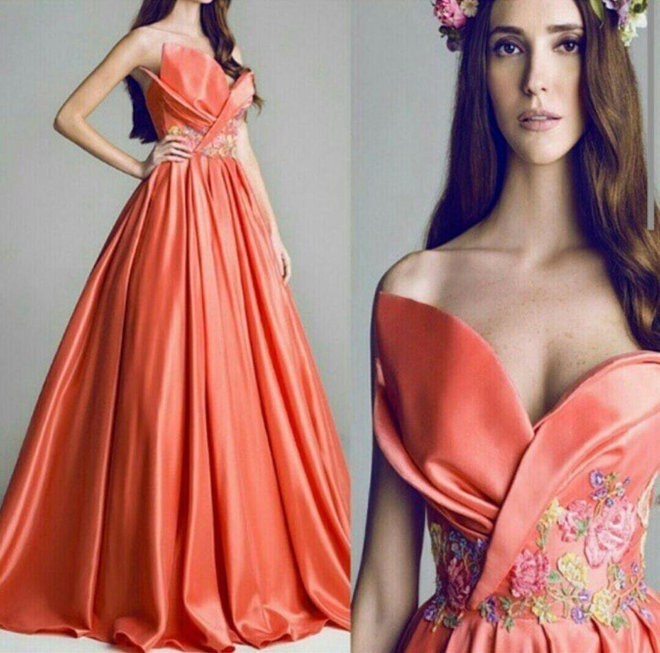 Popular Beautiful Evening Gown Buy Cheap Beautiful Evening
