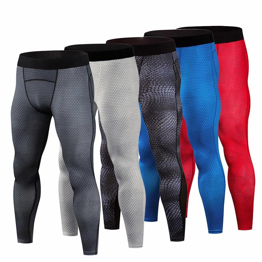 Pantalones deportivos de entrenamiento para hombre af0415eac619