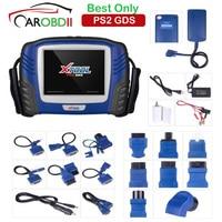 100% Оригинальные xtool PS2 GDS бензин версия PS2 сканер автоматически ключевых программирования/Иммобилайзер без Пластик коробка