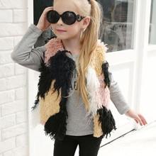 baby girl fur vest  girl fur vest  girl vest  fur vest girls baby girl winter clothes girls vest toddler fur vest girl fur vest