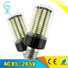 LED Corn lamp E27 220V 3W 4W 5W 7W 8W 12W 15W LED Bulb E14 110V B22 5736 SMD Lampada Led Spotlight Bulb Light AC 85-265V