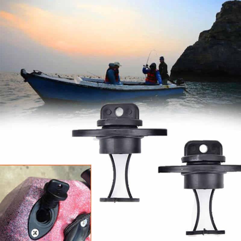 Kayak Canoe Gommone Barca Tappo di Scarico Tappo Accessori Per la Pesca di Alta Qualità di Strumenti di Pesca Forniture