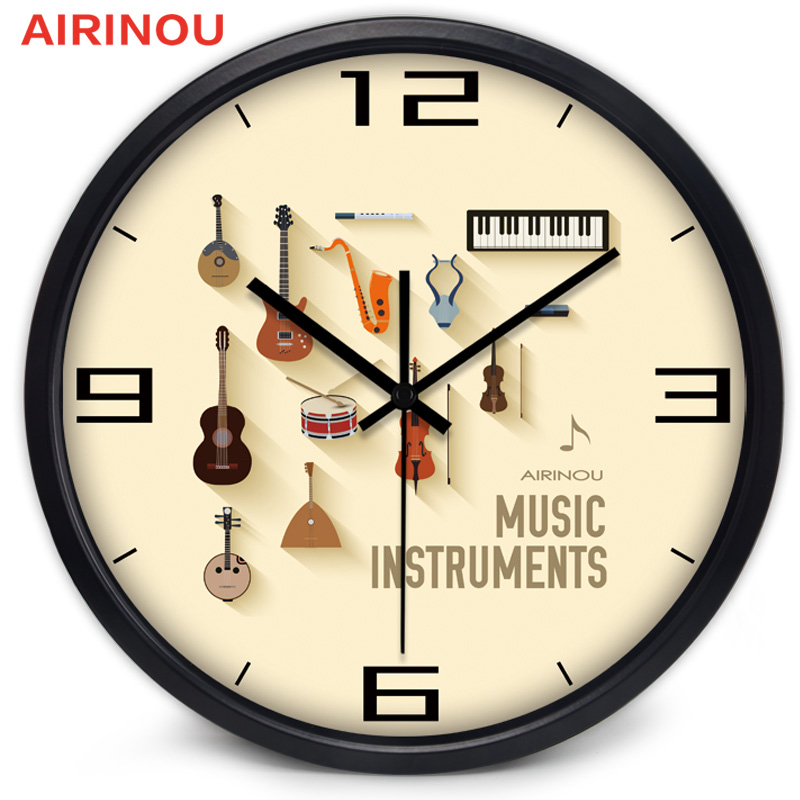 Compare Prices on Musical Wall Clocks Online ShoppingBuy Low