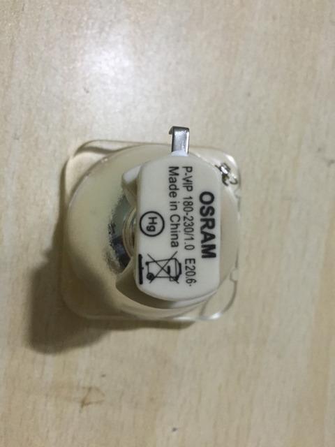 Nova Shapy feixe 7R feixe 7R 230 W lâmpada de feixe 230 lâmpada de leitura 230 lâmpadas de iodetos metálicos 7R MSD Platinum 7R lâmpada