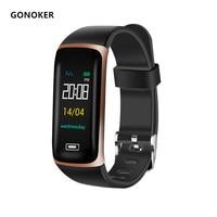 Smart Watch, M5 Smart Bracelet Sports Fitness Activity Tracker Pedometer, Sleep Monitoring, Anti Lost, DZ09 X6 F1 H66 C1S K1