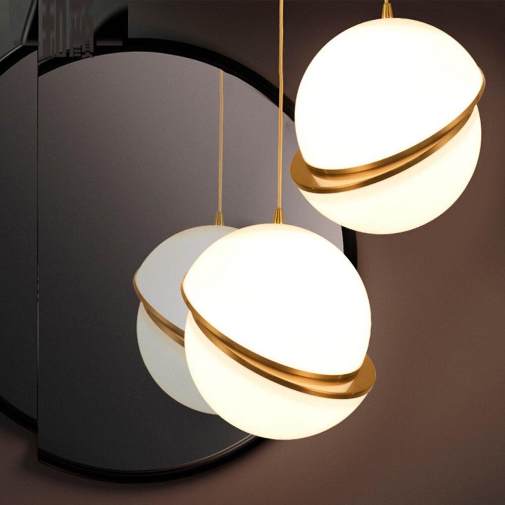 Lustre Cristal Lampade Hanglampen Iluminaria Pendentes Para Sala De  -> Lustre Sala De Jantar Led