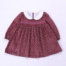 e0d6e2177e99f Buy baby smocked dresses and get free shipping on AliExpress.com