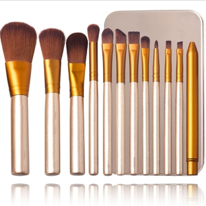 12 Pcs/set NK3 Brushes Cosmeti