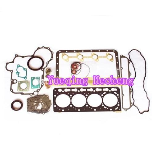 New Engine Full Gasket Kit for V3300T V3300 New Engine Full Gasket Kit for V3300T V3300