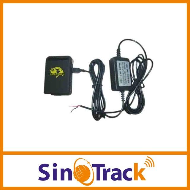 car charger optional Accessories for TK102,tk102b,tk102-2 Car GPS tracker Quad band Tri band