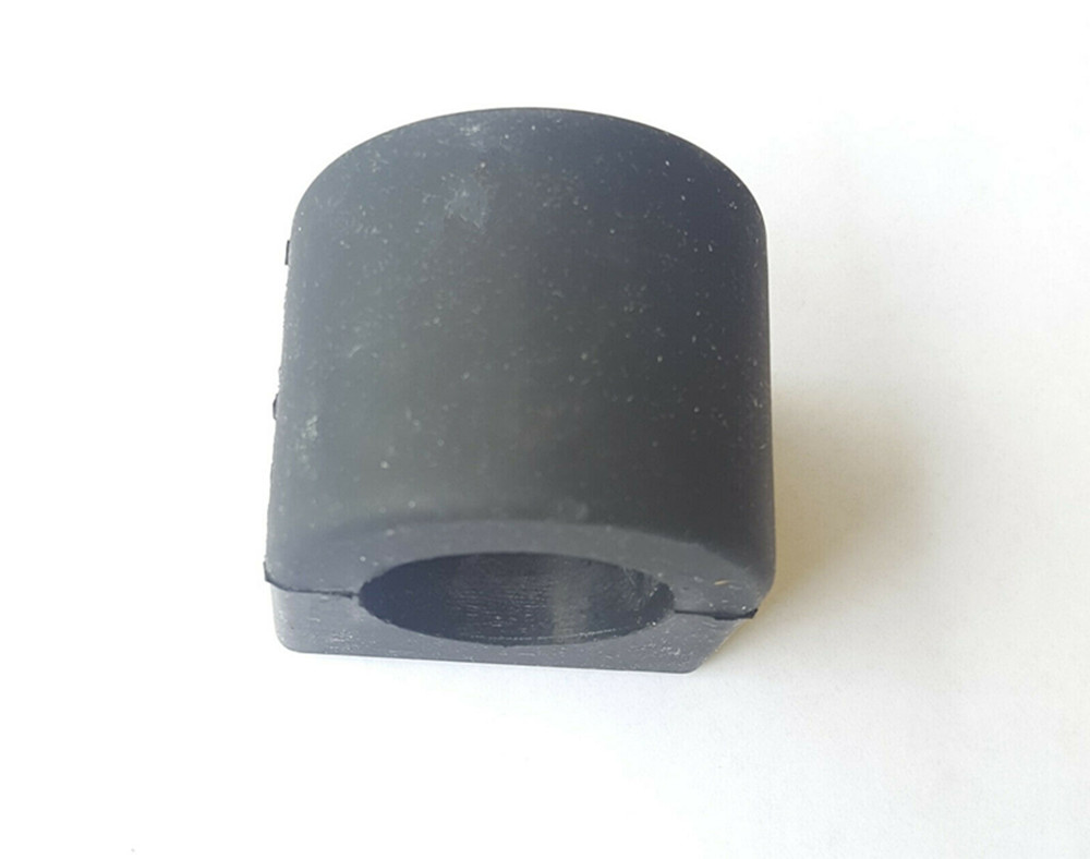 2PC Front Sway Bar Bushing Anti Rollbar Rubber For Mercedes-Benz W166 ML320 ML350 ML400 ML450 ML500 ML250 ML550 ML63 A1663203411