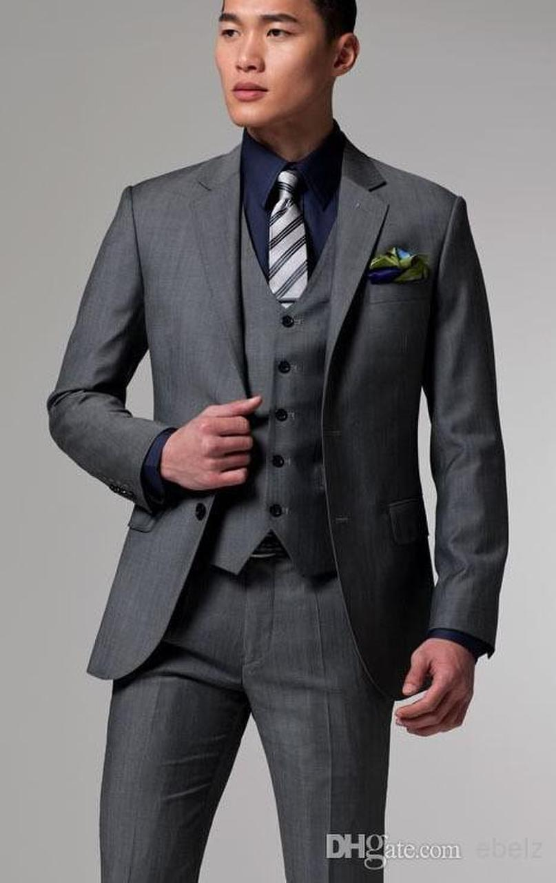 Mens Wedding Suits. Dressing for a wedding, whether it be yours or anyone else's, can oftend be daunting and costly- but not with Dobell. Our extensive range of Morning Suits, Tuxedos and 3 Piece Suits is guaranteed to have the perfect attire for your upcoming wedding, at an affordable price without compromising on quality.