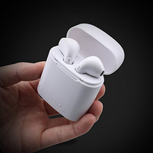 I7S TWS Earbuds Ture Wireless Bluetooth Double Earphones