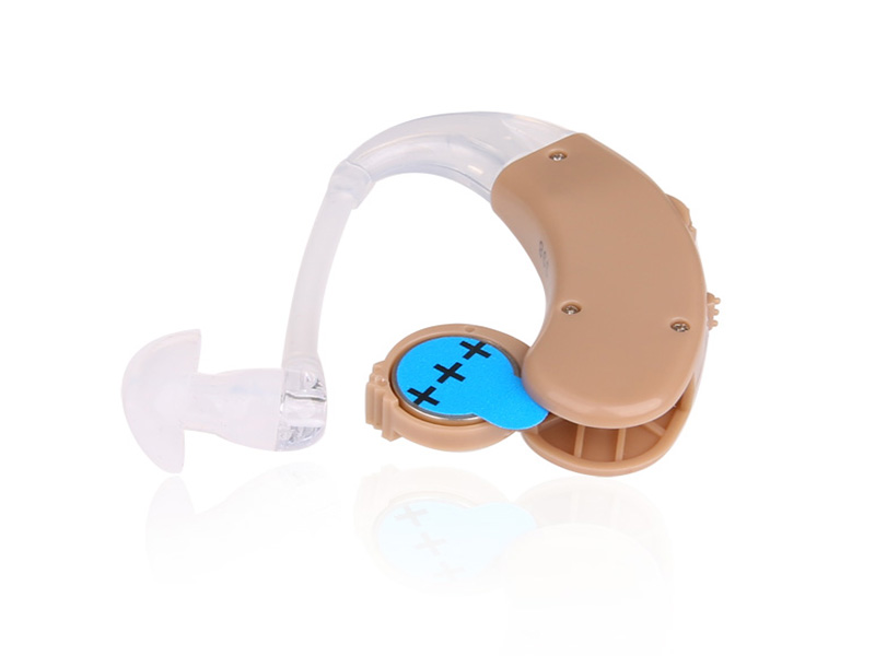 Sound Enhancement BTE hearing aid sound amplifier Adjustable S-998 Digital Hearing Aid Behind Ear Deaf analog bte hearing aid deaf sound amplifier s 288 deaf aid with digital processing chip free shipping