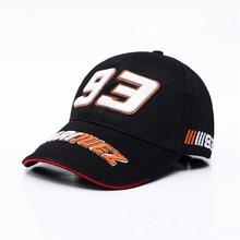 Новинка, бейсболка s,, бейсболка с вышивкой, кепка для мотогонок 93, бейсболка для мужчин