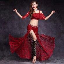 a4a0c73c7 Compra belly dance slit skirt y disfruta del envío gratuito en ...