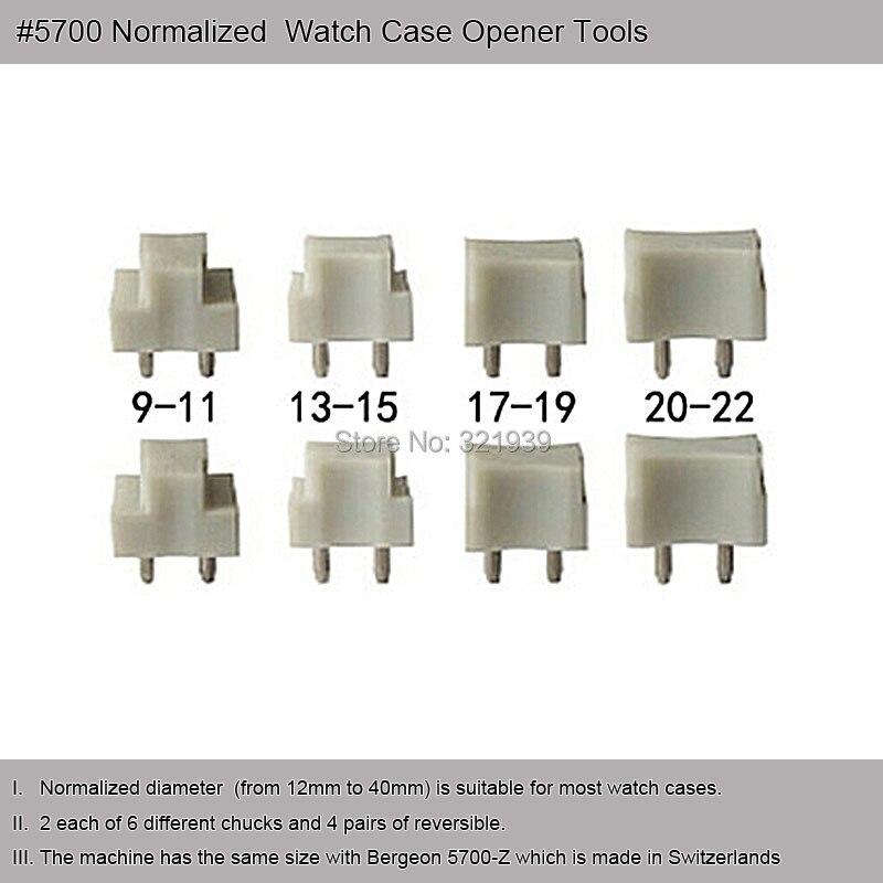 normalizada assista caso abridor, ferramentas de reparação de relógio