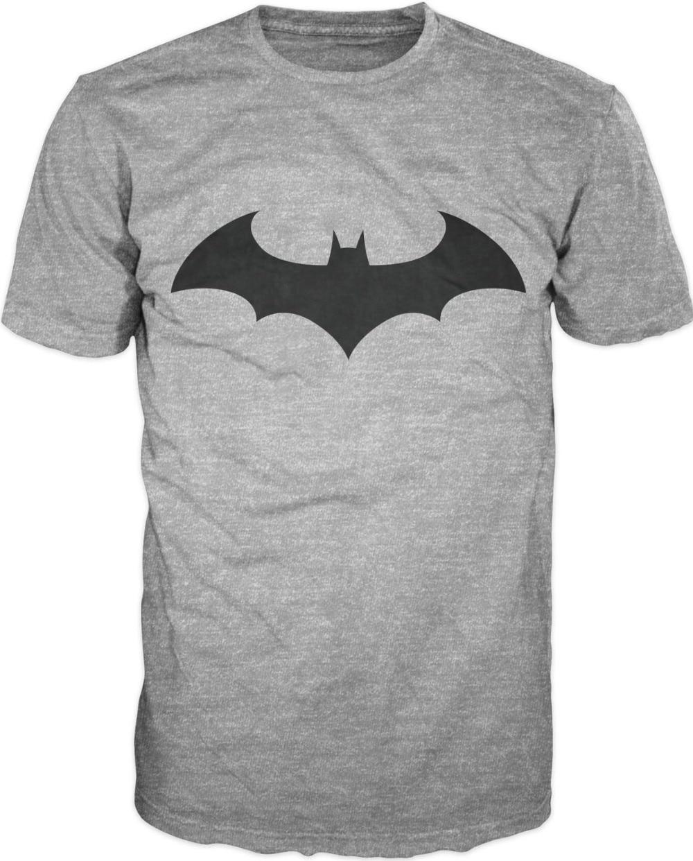 Batman dark knight logo bat fly mens t shirt brand new for Best mens t shirt brands