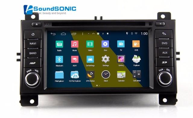 Android 4.4 Multimídia De Carro Para Jeep Grand Cherokee Chrysler Para Town  Country Rádio DVD Navegação