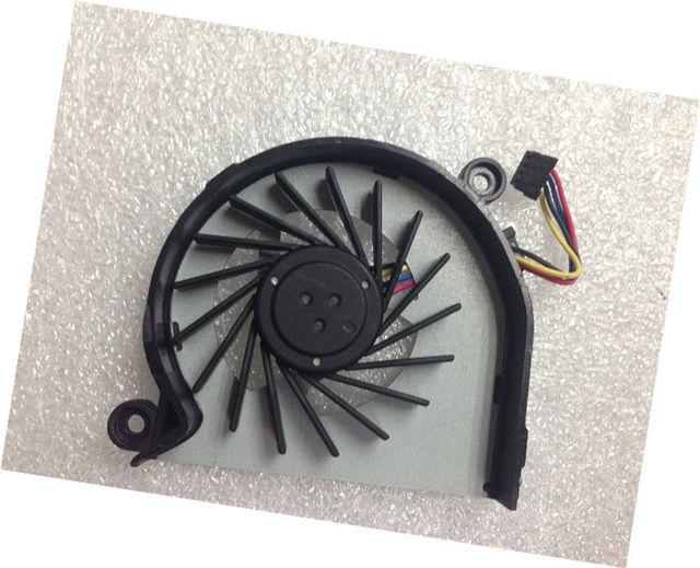 Novo para hp pavilion dm1z-4300 dm1z-4200 dm1-4400 dm1z-4100 series cpu fan 4pin, frete grátis