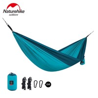 NatureHike NatureHike Ultralight Portable Hangding Sleeping bed Outdoor Foldable Camping Hiking Travel Leisure Hammock