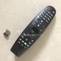 Universal Magic Remote for LG AN MR600G AN MR600 AN MR650 AN MR700 MBM63935953 AN MR500G AN MR500 AN MR400G AN SP700 TV Control