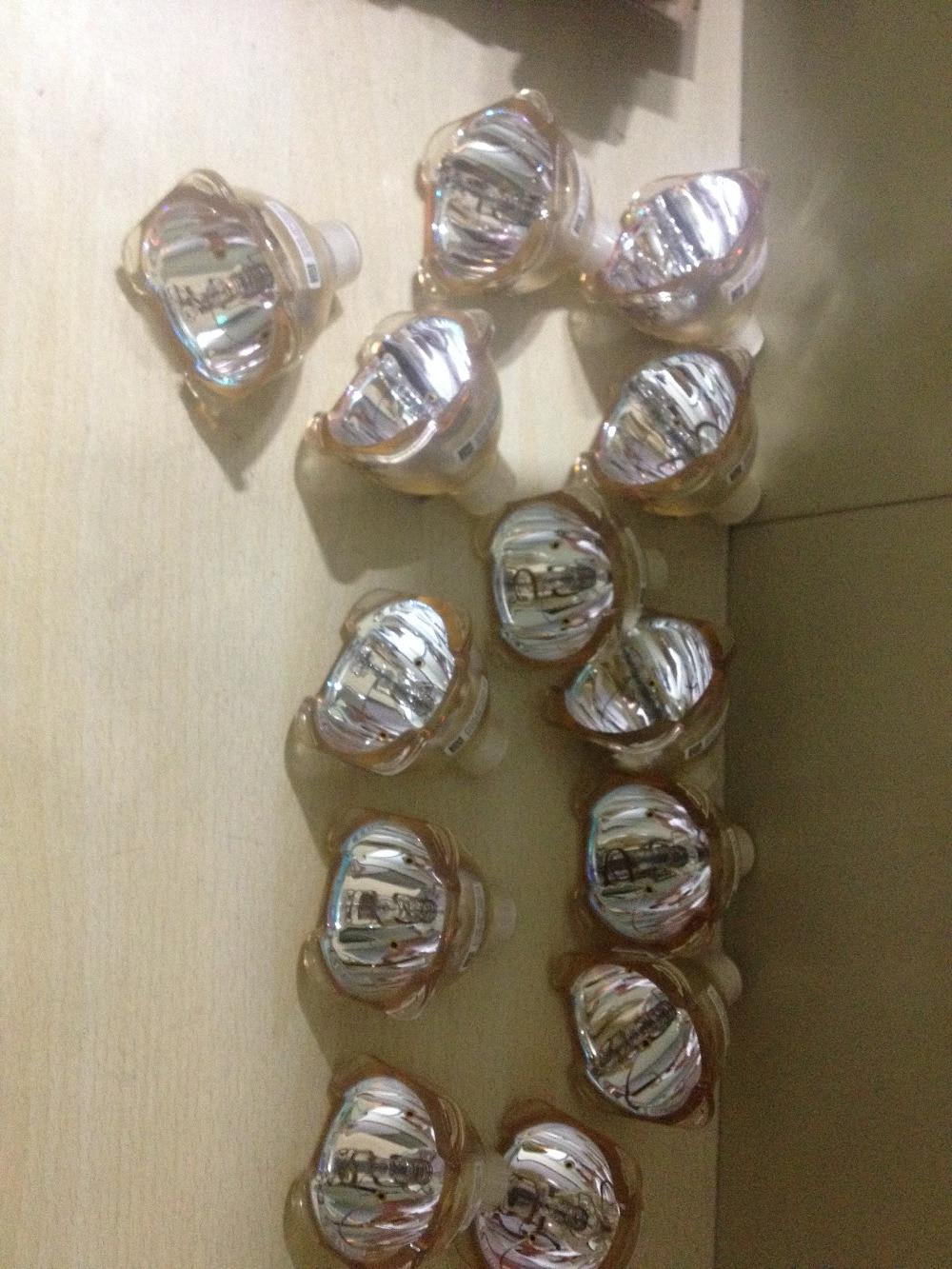 UHP 300/250W 1.3 E21.7  E21.8  Original Bare Projector lamp For BenQ MX760 / MX761 / MX762 / MX762ST / MX812ST кофемашина delonghi ecam 45 760 w белый