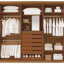 Пользовательская мебель для хранения шкафа