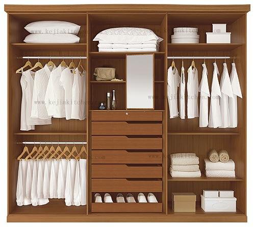 Free Custom Closet Storage Furniture