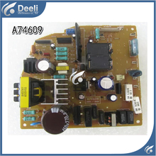 95% new Original for Panasonic air conditioning Computer board A74609 circuit board