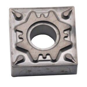 Image 5 - MZG SNMG120404 HQ ZN60 TTurning Nhàm Chán Cắt CNC Carbide Gốm Kim Loại Dạng cho Thép Chế Biến cho Giá Đỡ MSBN MSKN MSDNN