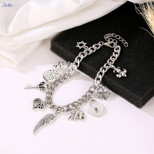 Fashion bracelet YANZIXG Fashionable individuality female contracted temperament noble bracelet, suit a woman to wear
