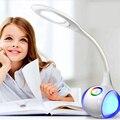 LED Proteção Para Os Olhos LEVOU Luz de Leitura-Poupança de Energia lâmpada de Mesa Lâmpada de Mesa para Sala de estar Quarto Estudo Luz Da Noite plug em grande estilo