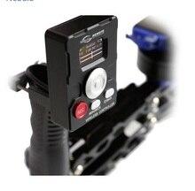 Control REMOTO para Nebula Nebula Cardanes e IR Disparador para Sony y Canon Cámaras