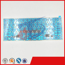 "A1706 US America USA keyboard for macbook pro 13"" retina without backlit backlight 2016year"