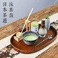 Набор японского чая из маття  набор для чая с бамбуковой щеткой  набор для японского чая из натурального бамбука  аксессуары для чая из маття...