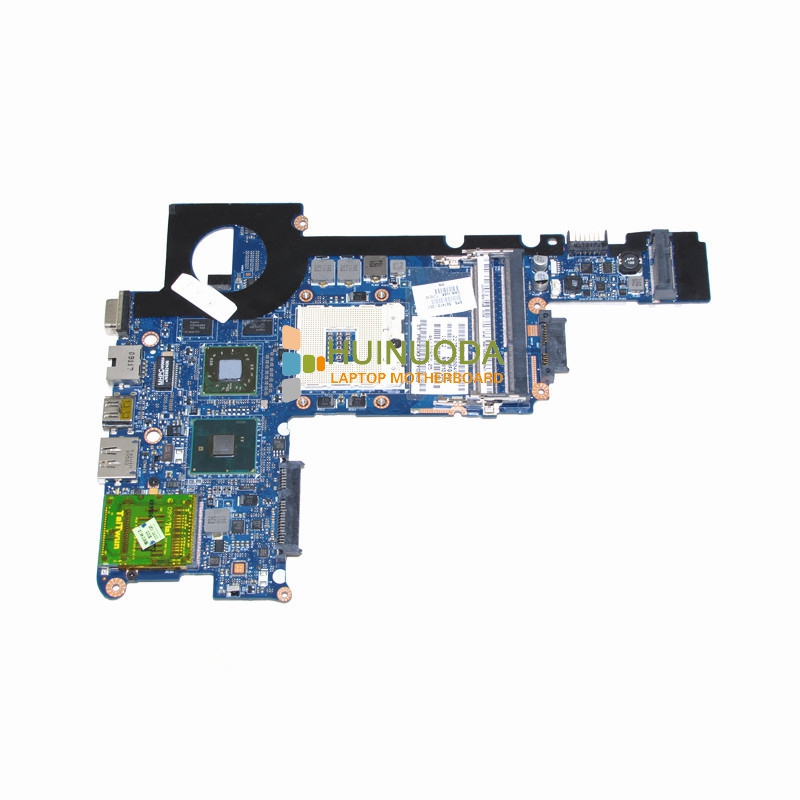 LA-4743P 591413-001 motherboard for HP Pavilion DV3 DV3-2000 laptop main board HM55 ATI Mobility Radeon HD 5430 DDR3 tested 609787 001 free shipping laptop motherboard for hp pavilion dv7t dv7 4000 hm55 ati ati hd5470 512 ddr3 da0lx6mb6h1