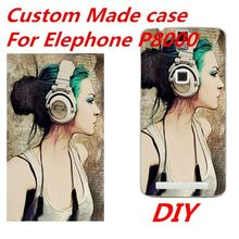 Custom Customized Personalised Phone Case DIY Phone Cover For Sumsung For Lenovo For HTC For Huawei Custom Case+Stylus Gift(China)