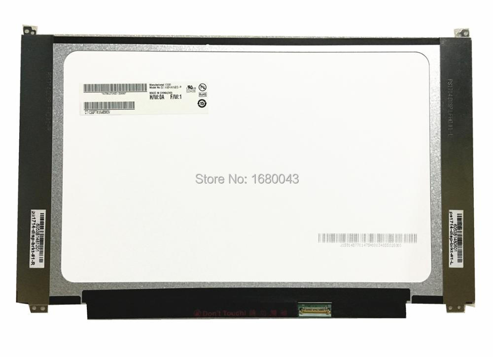 цена на B140HAN03.B fit B140HAN03.0 B140HAN03.1 B140HAN03.2 IPS EDP 1920X1080 30 PIN LCD SCREEN PANEL