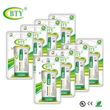 8 шт./8 Упаковка BTY 1,2 в 8000 мАч аккумуляторные батареи D размер батареи NiMH Замена батареи для водонагревателя вспышки света завод