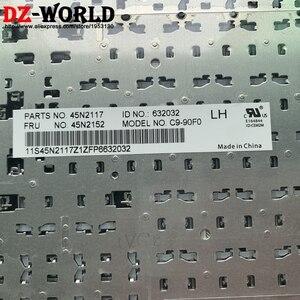 Image 2 - FR Clavier Français pour Lenovo Thinkpad T410 T420 X220 X220i T410S T420S T510 T520 W510 W520 Teclado 45N2152 45N2082 45N2222 je