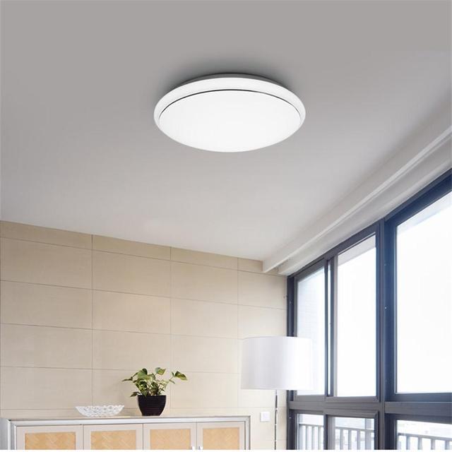 led plafondlamp keuken badkamer zon tafellamp