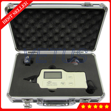 Buy GM63A Digital Vibration Meter Price with handheld Mechanical fault detector