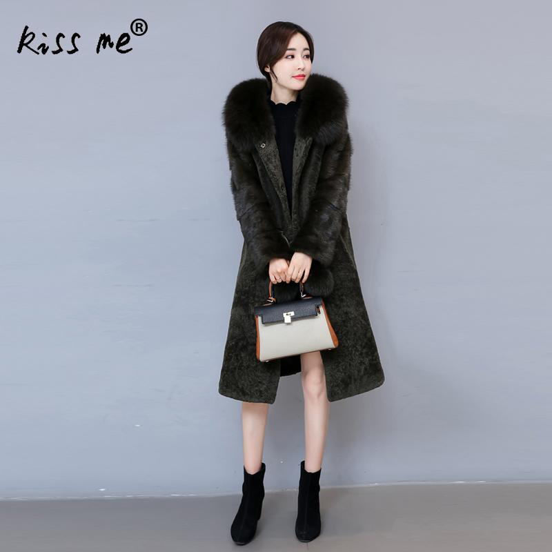 modern design exquisite style competitive price New Fashion Women Fur Coats Long Sleeve Hoodies Female's ...