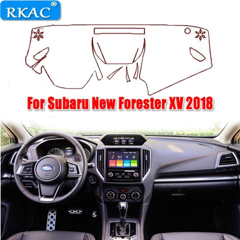 Rkac Car Dashboard Cover Dash Mat Dash Pad Dashmat Anti Uv